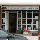 Menston village Fruit and Vegetable shop