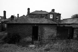 Menston, West Riding Paupers Lunatic Asylum