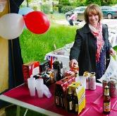 Menston Hall Jubilee 'Big Lunch' 13