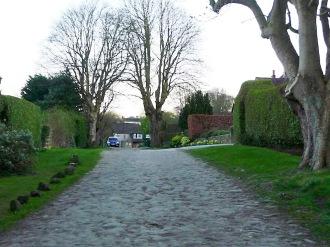 Menston village view 3