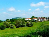 Menston village view 5