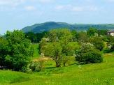 Menston village view 6