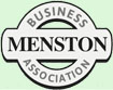 Menston Business Association logo_gn
