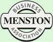 Menston Business Association logo_gn