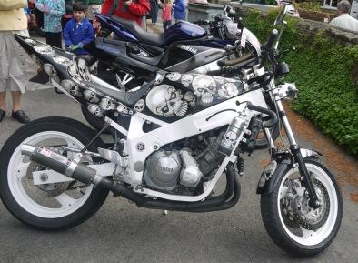Menston Vehicle Show 5 May 2014