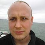 Paul Treadwell