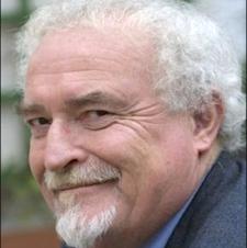 Emeritus Prof David Rhodes