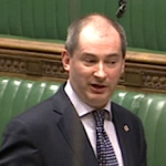 Stephen Williams MP