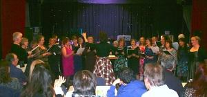 Sally's Army Choir